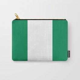 Flag of Nigeria - Nigerian Flag Carry-All Pouch