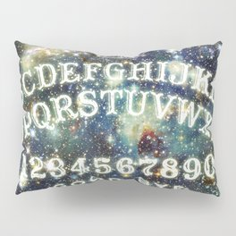 Ouija Board (Celestial Version) Pillow Sham