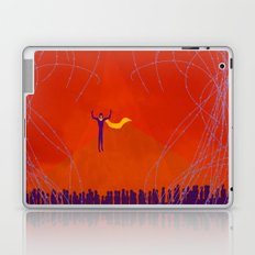 Magneto Was Right  Laptop & iPad Skin