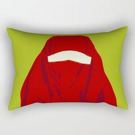 Hayek Rectangular Pillow