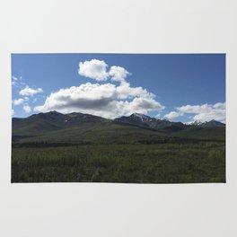 Denali Landscape Rug