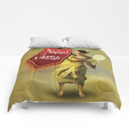 Roland Garros Comforters