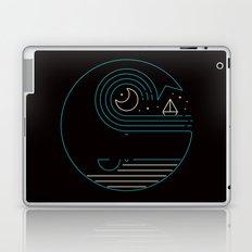 Moonlight Companions Laptop & iPad Skin
