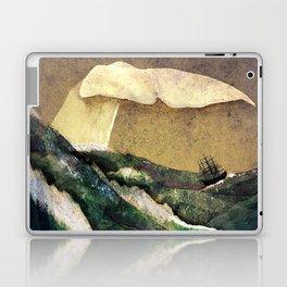 Moby Dick Laptop & iPad Skin