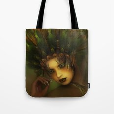 Young Earth Tote Bag