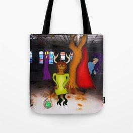 A Play! Tote Bag