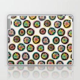 Hibotannishiki cactus Laptop & iPad Skin