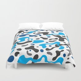the field 2 Duvet Cover