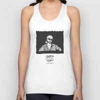 gangster Tank Tops featuring Gangster Rathne by gappiya