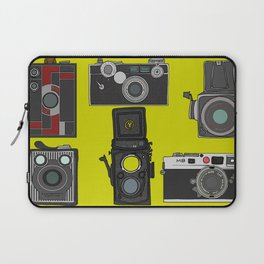 Cameras Laptop Sleeve