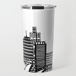 SYD Travel Mug