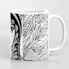 HIDDEN PLACE Coffee Mug