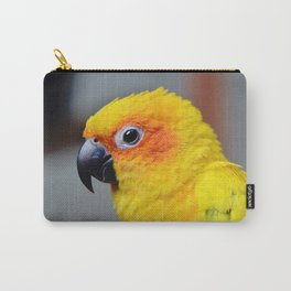 Vibrant Package Carry-All Pouch