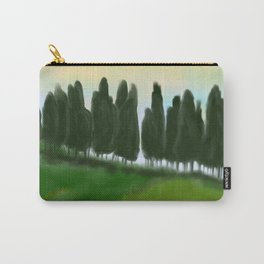Tree Hill Carry-All Pouch
