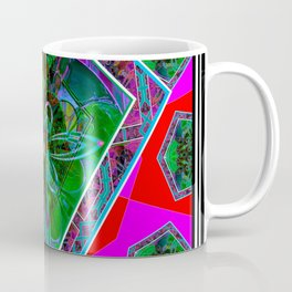 Forest Pixies Coffee Mug
