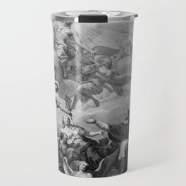 A Biblical Scene Travel Mug