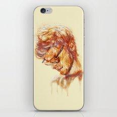 I Knew It iPhone & iPod Skin