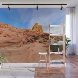 0202 Valley_of_Fire_State_Park, Nevada Wall Mural