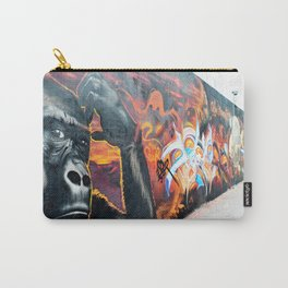 Gorille - Rue Ordoner Carry-All Pouch
