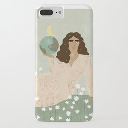 God is a Woman iPhone Case