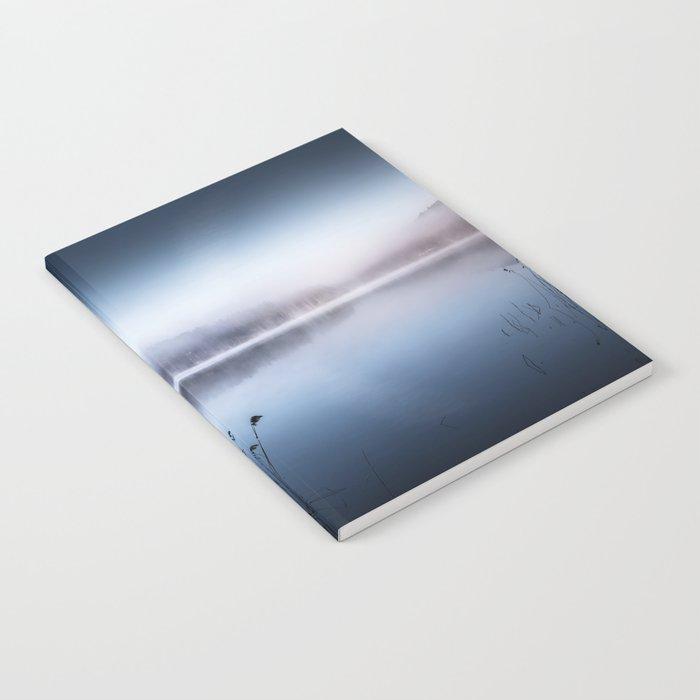 Early bird Notebook