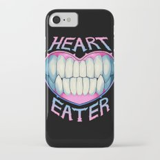 heart eater Slim Case iPhone 7