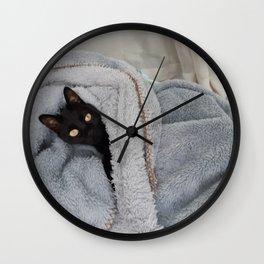 Precious bundle Wall Clock