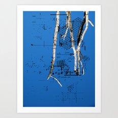 untitled 090317 3 Art Print