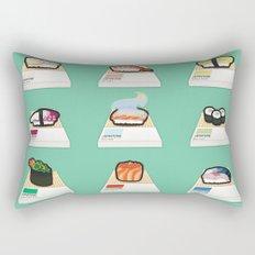 Japantone Rectangular Pillow