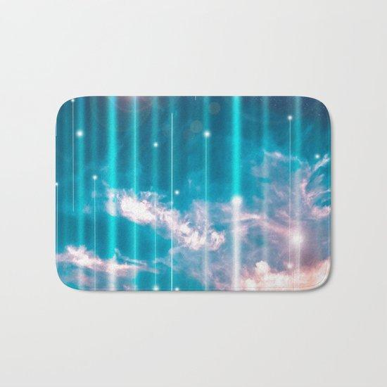 TRAVELLING LIGHTS Bath Mat