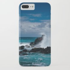Hookipa Maui North Shore Hawaii iPhone 7 Plus Slim Case
