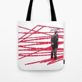 James Moriarty Tote Bag