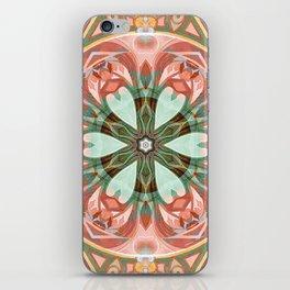 Mandalas of Forgiveness & Release 7 iPhone Skin