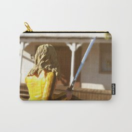 Kill Bill: The Bride Returns Carry-All Pouch