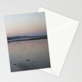 Highland loch Stationery Cards