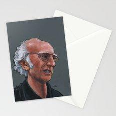 Larry David Stationery Cards
