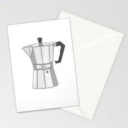 Moka ver.4 Stationery Cards