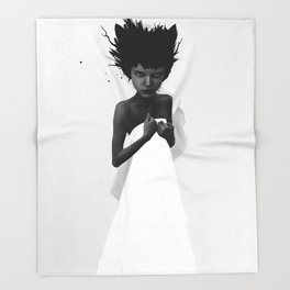 Trine Throw Blanket
