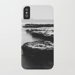 Water Moss iPhone Case