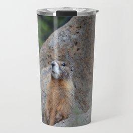 Adult Marmot Travel Mug