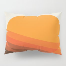 Rebirth Of The 70's No. 24 Pillow Sham