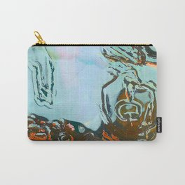Xover Carry-All Pouch