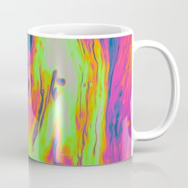 TWO WAY MIRROR ONE WAY STREET Coffee Mug