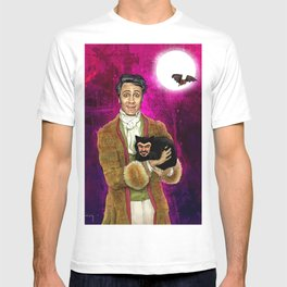 Vampstyle! (What We Do In The Shadows) T-shirt