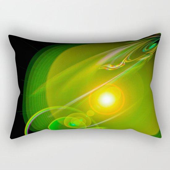 Abstract Perfection 58 Rectangular Pillow