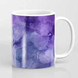 Purpur I Coffee Mug