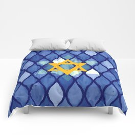 Jewish Celebration Comforters