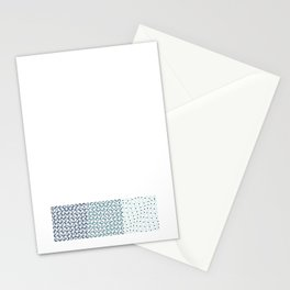Evil eyes Stationery Cards