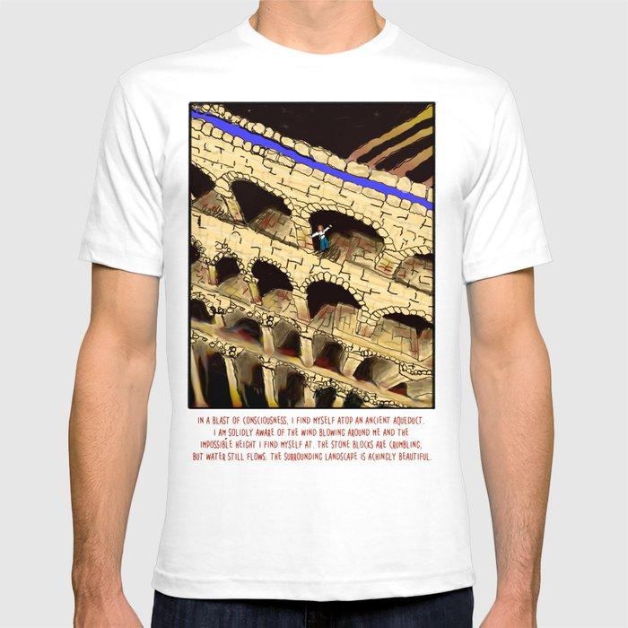 The Dreaded Aqueduct T-shirt