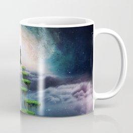 Journey to Happiness Coffee Mug